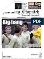 The Pittston Dispatch 07-03-2011