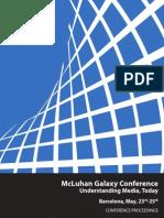 McLuhanGalaxyConference Book