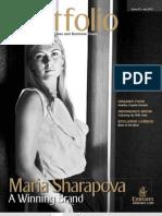 Portfolio | July 2011