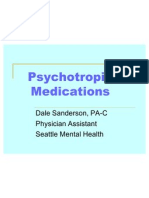 Psycho Tri Pic Medications