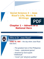 Chapter 1 - Rizal