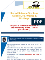 Chapter 5 - Rizal