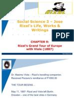Chapter 7 - Rizal
