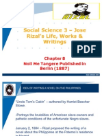 Chapter 8 - Rizal