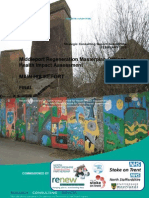 Middle Port Master Planning HIA Report - SCC NHSSoT England - 2010