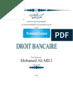 Le Droit Bancaire