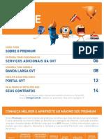 Manual Premium Da GVT