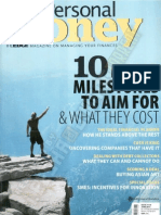 Personal Money - June 2011