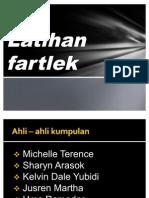 Latihan Fartlek - Copy