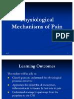 Mech of Pain 1011ppt