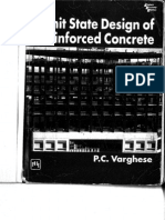 Design Of Reinforced Concrete Structures By Krishna Raju Pdf
