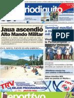 Portadas 03/07/2011