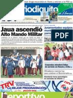 Portadas Edición Los Llanos 03/07/2011