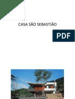 CASA SAO SEBASTIAO