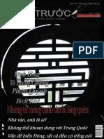 Tạp chí Phía Trước 47