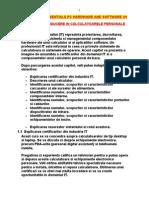 Cisco It Essentials Pc Hardware and Software v4-Subliniat Pt Examen