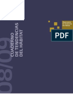 cuadernotendenciashbitat08-09-110525025234-phpapp01