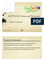 HR Forms and Processes by Sudhakar