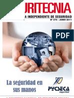 Seguritecnia 376 - II Congreso Nacional de Seguridad Privada