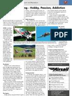 KiwiFlyer Issue 3 Aero Modelling