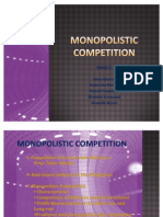 Version3 Monopolistic Competition Group 4