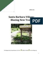 Santa Barbara Village Business Plan