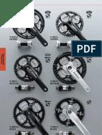 Non Series MTB Components