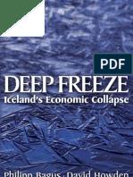 Deep Freeze Howden