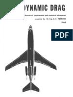 Fluid-Dynamic Drag - S. Hoerner 1965 WW