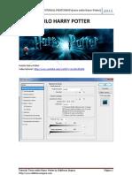 Texto Estilo Harry Potter by Ildefonsosegura