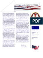 July '11 Newsletter