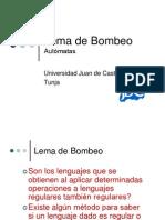 LemadeBombeo