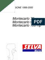 H - MONTECARLO 1999-2000