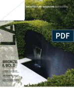 Landscape Architecture - June 2011-TV
