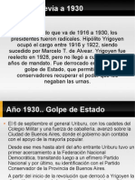 TP Historia