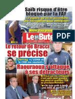 LE BUTEUR PDF du 04/07/2011