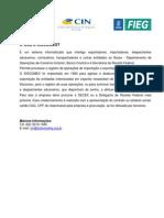 Siscomex PDF