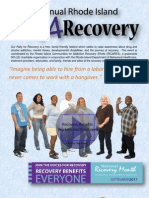 2011 Rally for Recovery Business Guide