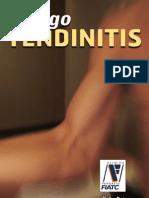 Tengo Tendinitis