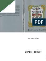 Opus Judei.