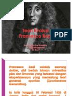 Presentation f. Redi