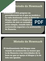 Metodo de Newmark