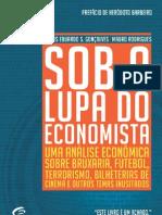 Sob a Lupa Do Economista (trechos)