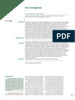 Patologia Congenita via Lagrimal(1)
