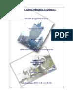 PROYECTO  DE ESTRUCTURAS plastic
