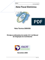 Manual NFe v4.01
