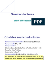 Semi Conduct Ores