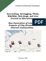 Educational Geo-Caching
