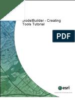Creating Tools in Model Builder Tutorial