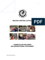 NCS Curriculum Framework Revised